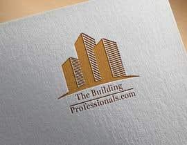 Nro 163 kilpailuun Logo Building käyttäjältä dhrub66Dezines