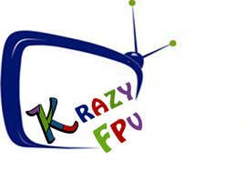 "#16 for Design a Logo for ""Krazy FPV"" by soft62"