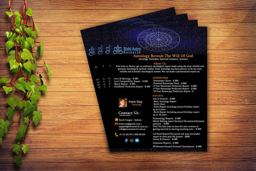 Kilpailutyö #                                        15                                      kilpailussa                                         Promotional Brochure