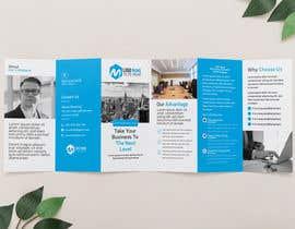 Nro 60 kilpailuun Promotional Brochure käyttäjältä mdmonirgd23edubd