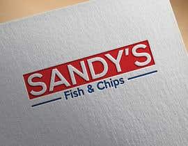 #18 untuk Logo design - fish and chips oleh MasterdesignJ