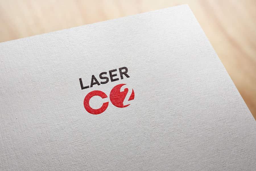 Konkurrenceindlæg #                                        10                                      for                                         logo for laser cutting/engraving and uv printing business