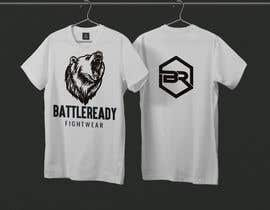 #59 for Looking for 3 T-Shirt Designs for MMA/Jiu Jitsu Brand af Mitutees