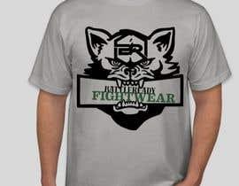 #64 for Looking for 3 T-Shirt Designs for MMA/Jiu Jitsu Brand af raiyanistiak