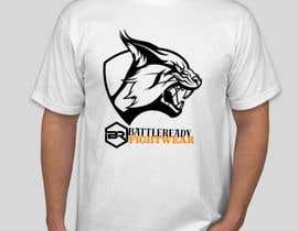 #67 for Looking for 3 T-Shirt Designs for MMA/Jiu Jitsu Brand af raiyanistiak