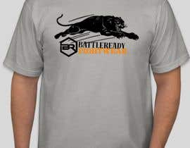 #68 for Looking for 3 T-Shirt Designs for MMA/Jiu Jitsu Brand af raiyanistiak