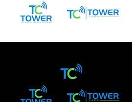 #372 for Create a logo for TOWER CLASSES by MATLAB03