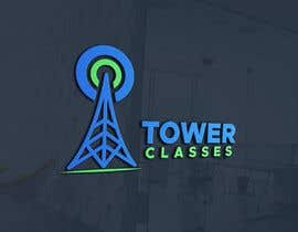 #390 for Create a logo for TOWER CLASSES by iambilal786