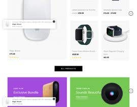 #7 for Design & Rebuild existing wordpress page. by chowdhury30