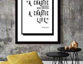 #110 para 10 Quote Poster designs por asifahmed1994