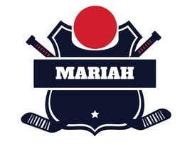 #69 for Mariah logo by shamimchy2000