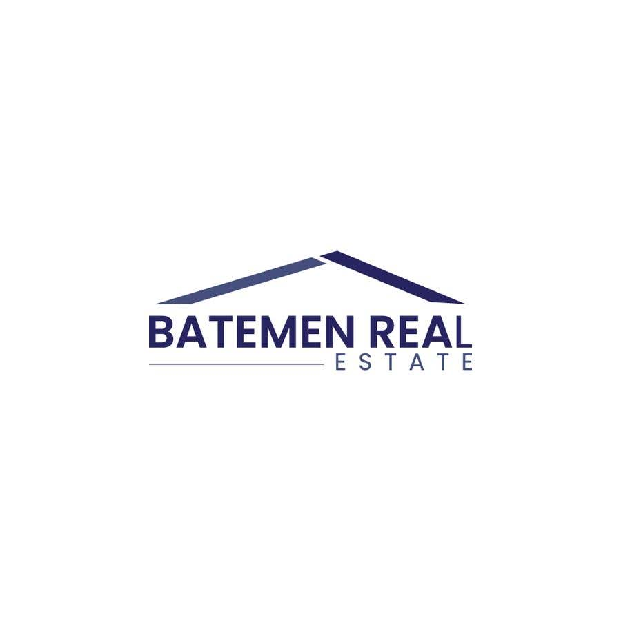 Contest Entry #                                        245                                      for                                         I want to design a logo for Real Estate Company