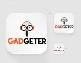 Nro 88 kilpailuun Create Logo for name Gadgeter käyttäjältä sajidGFX