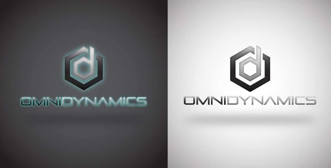 """Inscrição nº 42 do Concurso para """"Imagination Unleashed"""" Robotics logo for OmniDynamics !!"""