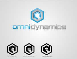 "#85 untuk ""Imagination Unleashed"" Robotics logo for OmniDynamics !! oleh anamiruna"