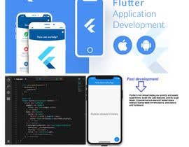 Nro 33 kilpailuun Developing an Inquiry & Ordering Mobile App based on Flutter with the sole purpose of handling inquiry from our clients käyttäjältä englishteacherbd