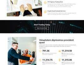 Nro 28 kilpailuun Build me a one page website wordpress theme site käyttäjältä phi314
