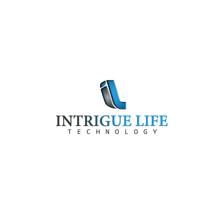 "Intrarea #56 pentru concursul ""Design a Logo for Technology Company ""Intrigue Life"""""