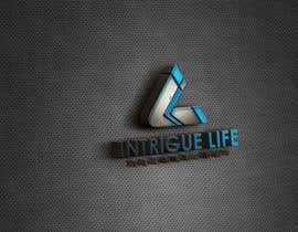 "isarizky tarafından Design a Logo for Technology Company ""Intrigue Life"" için no 75"