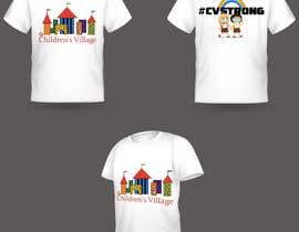 Nro 35 kilpailuun T Shirt Design käyttäjältä vanshchinda