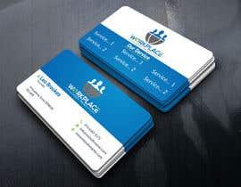 Nro 49 kilpailuun Business Card Design käyttäjältä bappi05
