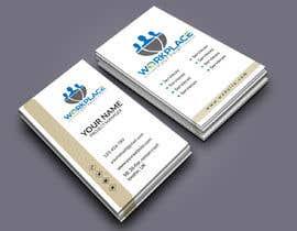 Nro 57 kilpailuun Business Card Design käyttäjältä RKGhosh45