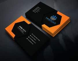 Nro 69 kilpailuun Business Card Design käyttäjältä sazzadhossain72