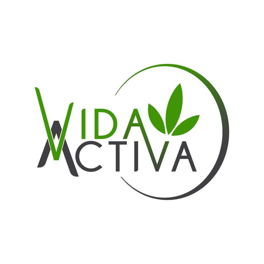 Kilpailutyö #                                        50                                      kilpailussa                                         Desarrollo de Logo para tienda de productos nutricionales
