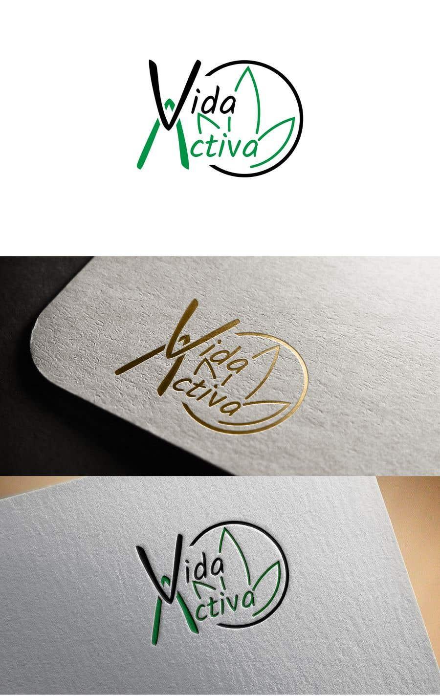 Kilpailutyö #                                        99                                      kilpailussa                                         Desarrollo de Logo para tienda de productos nutricionales
