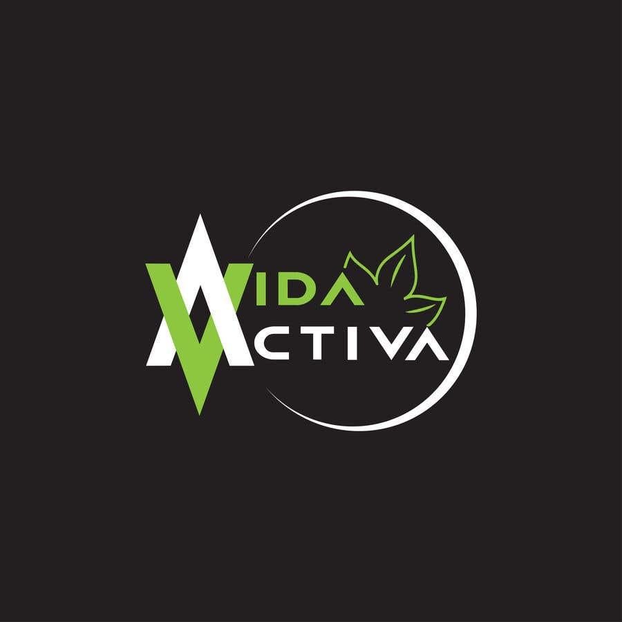 Kilpailutyö #                                        54                                      kilpailussa                                         Desarrollo de Logo para tienda de productos nutricionales