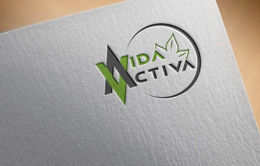 Kilpailutyö #                                        55                                      kilpailussa                                         Desarrollo de Logo para tienda de productos nutricionales