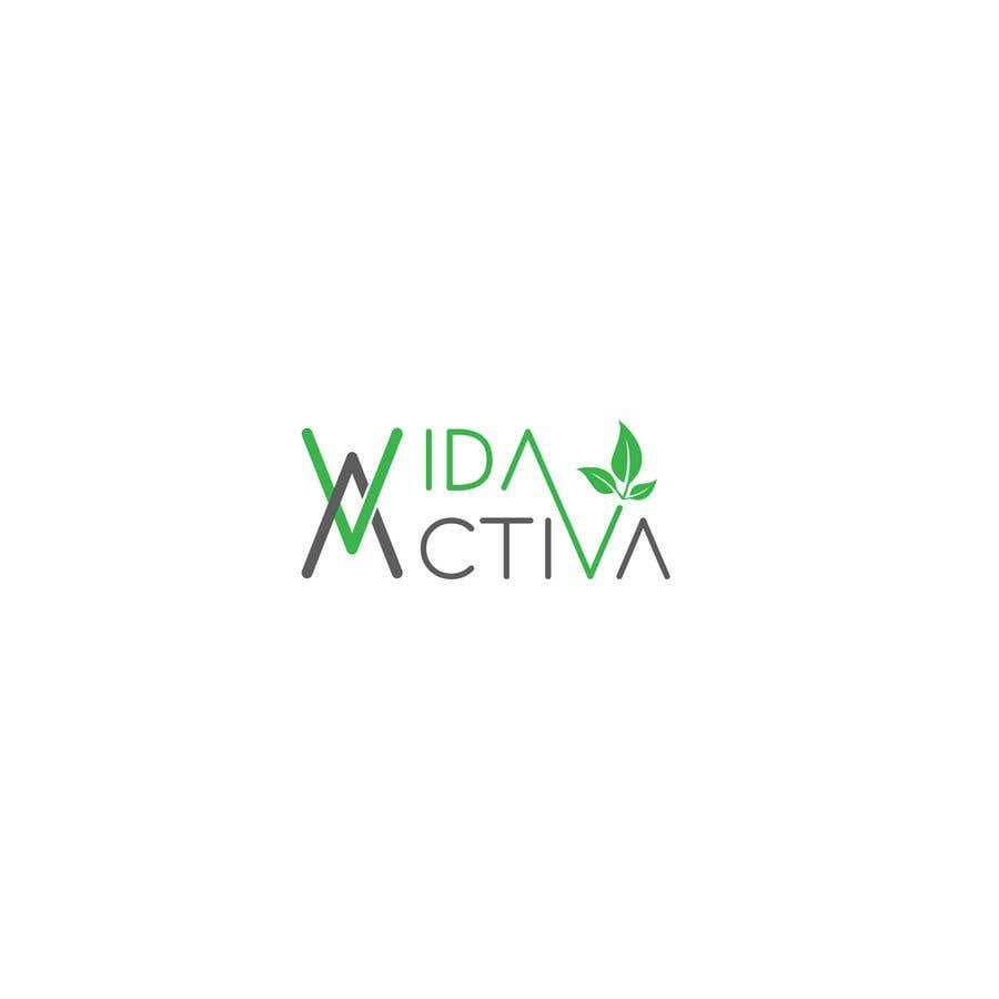 Kilpailutyö #                                        67                                      kilpailussa                                         Desarrollo de Logo para tienda de productos nutricionales