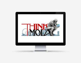 #128 for Think Mola by Gennan
