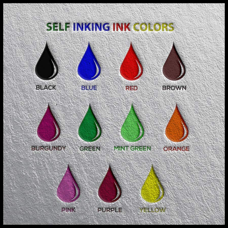 Kilpailutyö #                                        120                                      kilpailussa                                         Ink Swatch Color Graphic