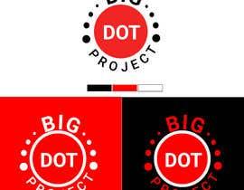 Nro 65 kilpailuun Project Big Dot Logo käyttäjältä farjanaruma