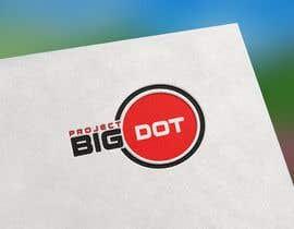 Nro 62 kilpailuun Project Big Dot Logo käyttäjältä mrsoftware23