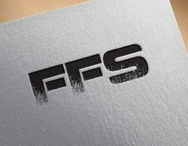 #141 cho Logo design - FFS bởi suman60