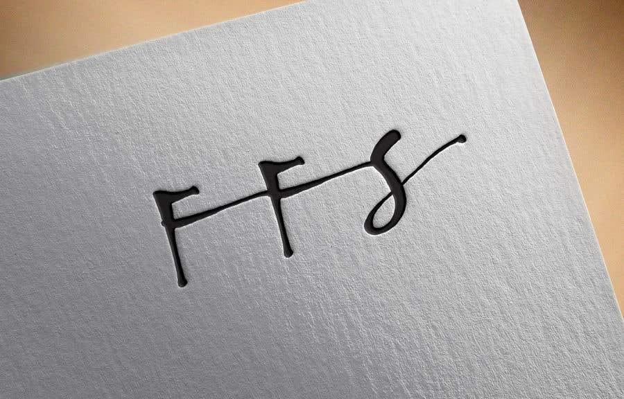 Bài tham dự cuộc thi #                                        142                                      cho                                         Logo design - FFS