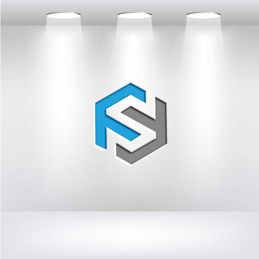 Bài tham dự cuộc thi #                                        42                                      cho                                         Logo design - FFS
