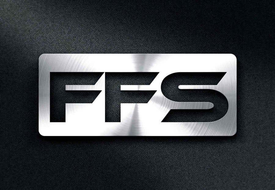 Bài tham dự cuộc thi #                                        104                                      cho                                         Logo design - FFS