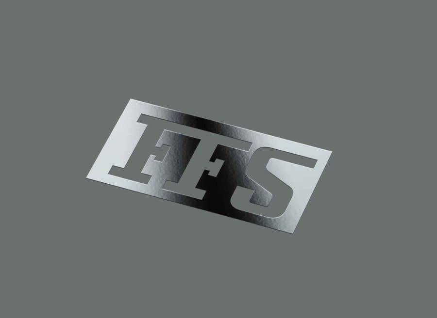 Bài tham dự cuộc thi #                                        106                                      cho                                         Logo design - FFS