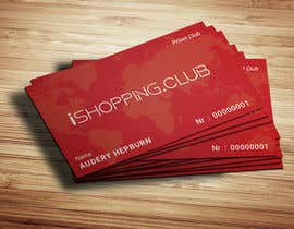 #122 for Fidelity / Shopping Card by mostafa543