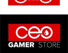 #9 for Hacer logo para tienda de exclusividades de video juegos / logo for exclusive and premium gaming accesories af gonzalitotwd