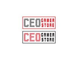 #68 for Hacer logo para tienda de exclusividades de video juegos / logo for exclusive and premium gaming accesories af muslimsgraphics
