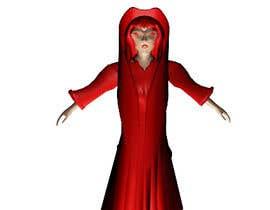 Nro 22 kilpailuun Video game character käyttäjältä TheresaSuen