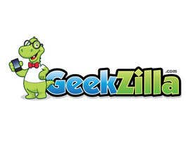 #87 for Logo Design for GeekZilla by colorbone
