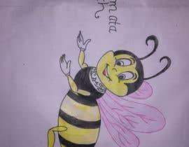 #95 for Bee my logo creator af cumera
