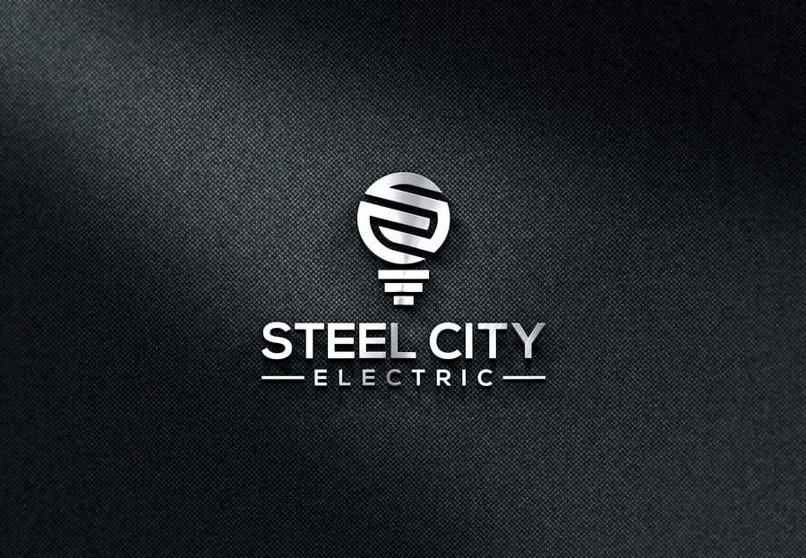 Contest Entry #                                        399                                      for                                         Design a logo for my electrical business
