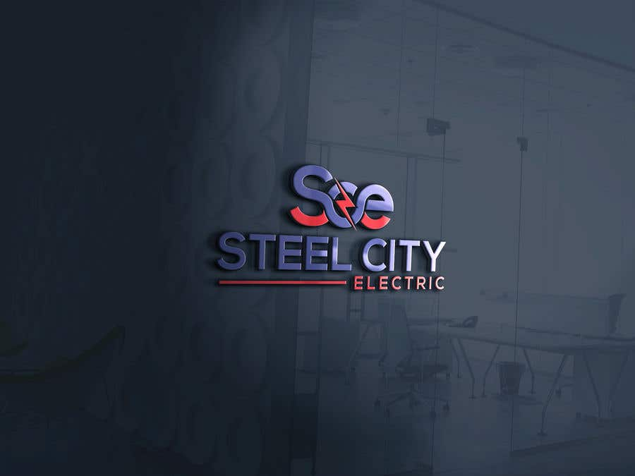 Penyertaan Peraduan #                                        585                                      untuk                                         Design a logo for my electrical business