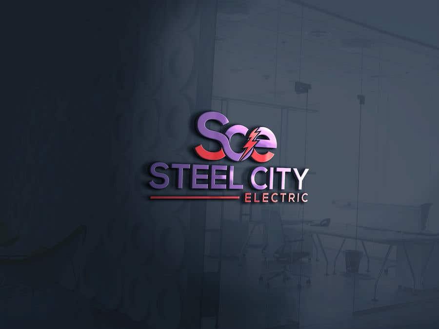 Penyertaan Peraduan #                                        710                                      untuk                                         Design a logo for my electrical business